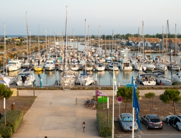 Port du chichoulet  3