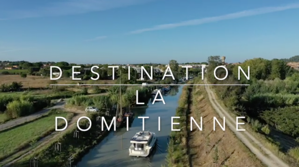 Destination La Domitienne