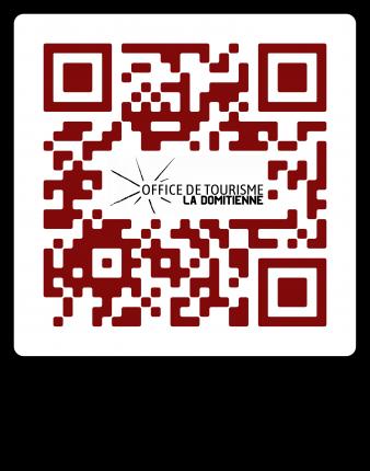 Domaine de Soustres Rosé Qr Code