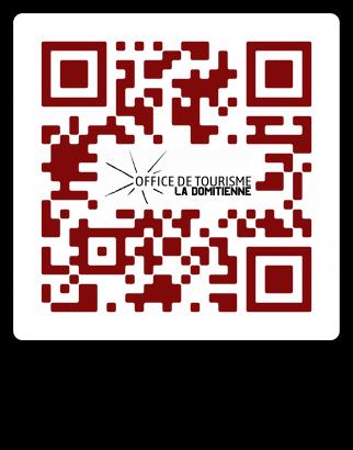 Domaine de Soustres Rouge Qr Code