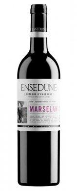 Marselan Ensérune