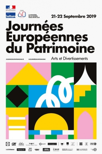 affiche-journees-euro © La Domitienne