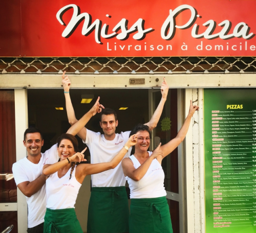 miss-pizza-lespignan © la dom