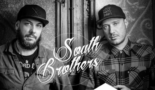 south-brothers © la domitienne