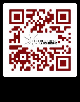 Les vignerons de Sérignan Muscat Sec Qr Code