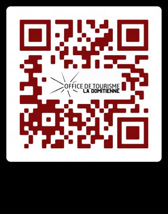 Ensedune Mablec Rouge Qr Code