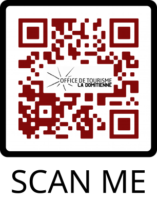 Ensedune Marselan Rouge Qr Code