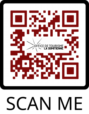 Le Versant Viognier Blanc Qr code